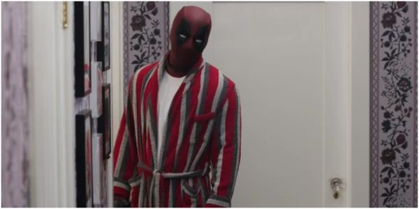 Deadpool, Scream, & Other Classic Movies Appear in Google Ad