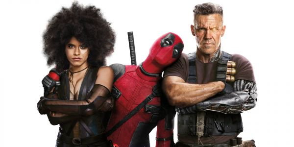 Disney Should Keep Deadpool R-Rated, Says Zazie Beetz