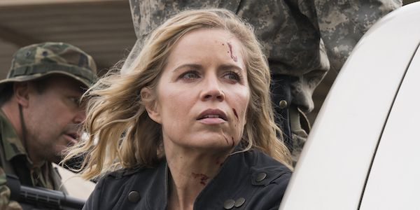 How Madison's Absence Affects The Other Fear The Walking Dead Characters