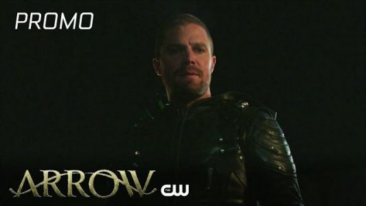 Arrow Episode 7.17 Promo: Emiko is Hiding Her Dark Past