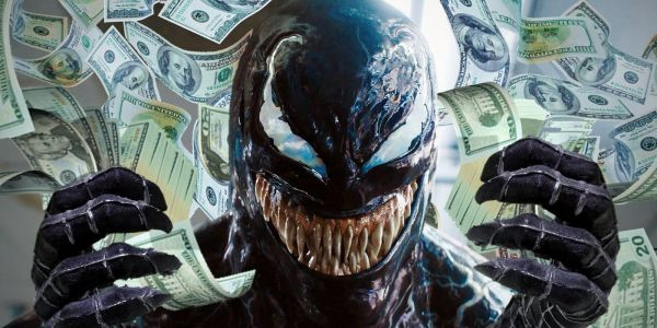 Venom Officially Beats Justice League at the Box Office