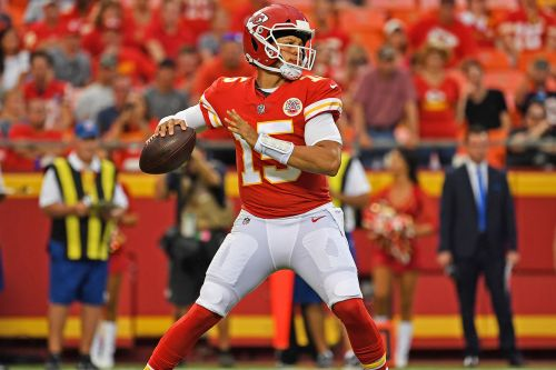 Chiefs Vs. Browns Live Stream: How To Watch The Chiefs-Browns Game Live