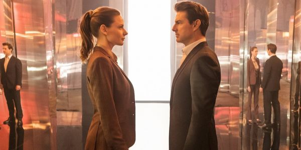 Peter Earnest & Jonna Mendez Interview: Mission: Impossible - Fallout
