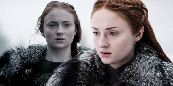 Sophie Turner Slams Game of Thrones Critics for Being Disrespectful