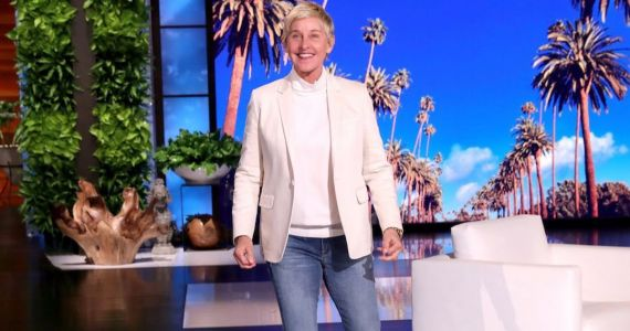 Ellen Delivers Candid Take on Controversy in Season 18 Premiere, Doesn't Hold Back