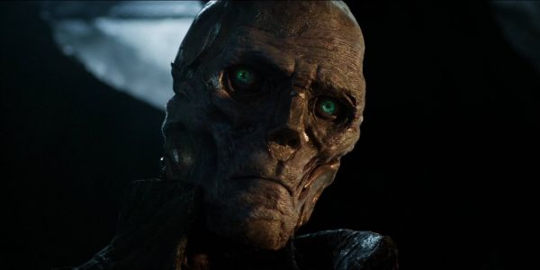 Mortal Engines Video Reveals Stephen Lang as the Undead Soldier Shrike