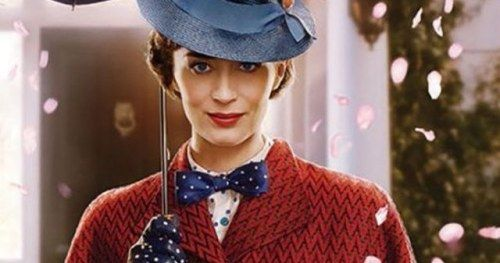 Mary Poppins Returns Review: Emily Blunt Shines in a New Disney