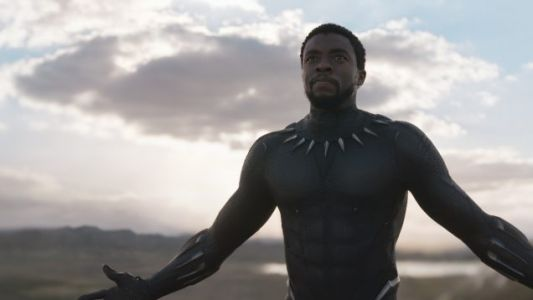 BLACK PANTHER And More Audience Score Problems For Rotten Tomatoes And Metacritic