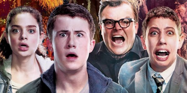 Goosebumps 2 May Feature All New Characters & Cast