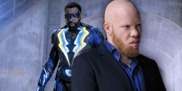 What To Expect From Black Lightning Season 3