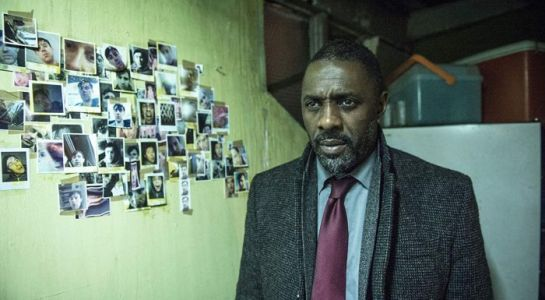 A 'Luther' Movie is in the Works, Confirms Star Idris Elba
