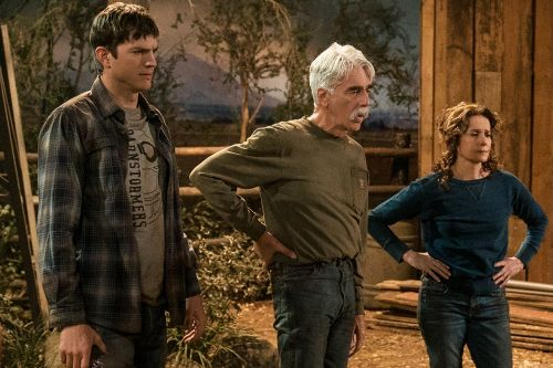 Netflix's 'The Ranch' To End After Season 4