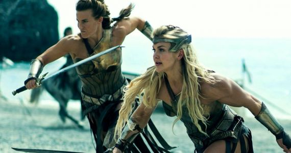Themyscira Spinoff Is Both a Prequel and Sequel to First Wonder Woman Movie
