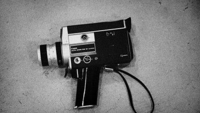 If You Make a Great In-Camera Super 8mm Film, straight 8 Will Get It to Cannes