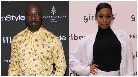 Mike Colter and Nafessa Williams Join Cop Thriller Black and Blue