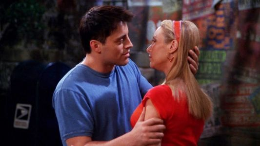 Friends: 20 Crazy Fan Theories That Might Be True