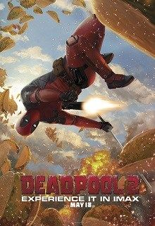 Lambscores: Deadpool 2, Book Club, Show Dogs