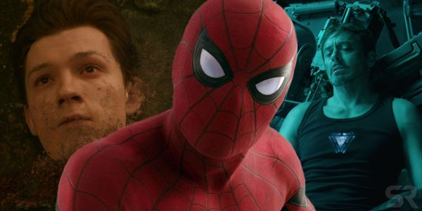 Why Spider-Man: Far From Home's Trailers Ignore Avengers: Infinity War