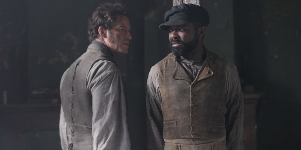 Les Misérables Trailer: Masterpiece On PBS To Premiere The Miniseries In April