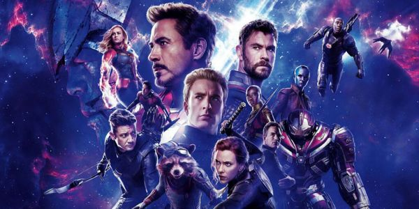 New Avengers: Endgame TV Spots Reveal Never-Before-Seen Footage