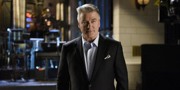 Alec Baldwin Drops Out Of New Sitcom, Putting Its Future In Jeopardy