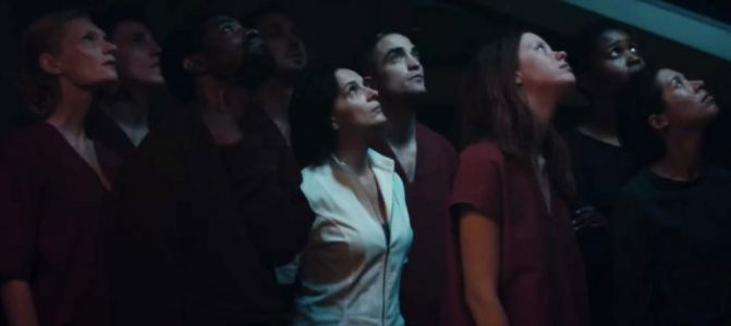 'High Life' Trailer: Robert Pattinson Gets Weird in Space