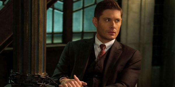Supernatural: 10 Rules The Angels Need To Follow