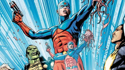 Zack Snyder Reveals That The Atom Was Cut From Justice League