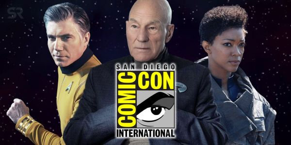 Star Trek: Every SDCC 2019 Reveal About Picard, Discovery & More