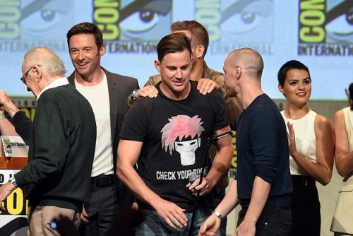 Will Channing Tatum Direct the Gambit Movie Himself?