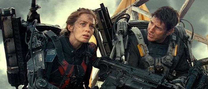 """'Edge of Tomorrow 2' Might Be """"Too Expensive"""" to Ever Get Made, Says Emily Blunt"""
