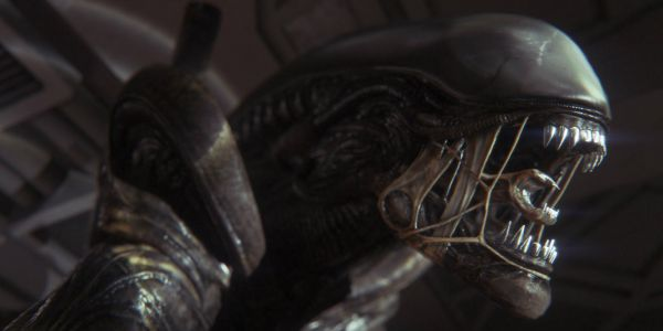Fox Launches Alien Short Film Contest Ahead Of 40th Anniversary