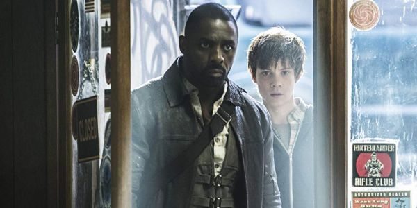 Ron Howard Says He 'Made a Mistake' With The Dark Tower