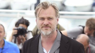 Will Christopher Nolan's 'Tenet' Bring Us Back to Theaters?