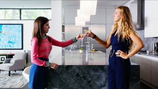 Get Intrigued With Three A Simple Favor TV Spots