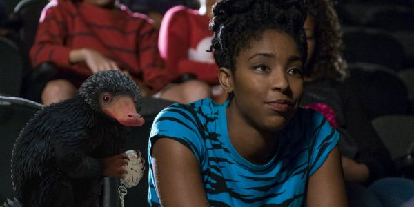 Fantastic Beasts 2: Jessica Williams' Character Revealed
