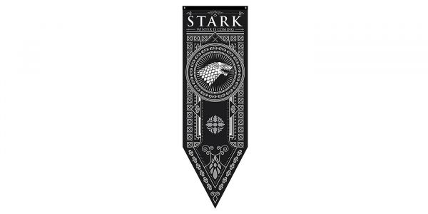Game Of Thrones: 10 Must-Own Gifts For Supporters Of House Stark