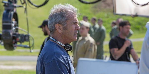 Mel Gibson To Write & Direct The Wild Bunch Remake