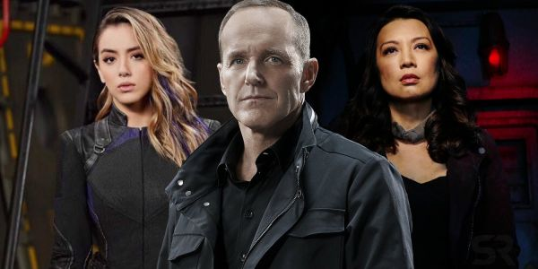 What To Expect From Agents Of SHIELD Season 6