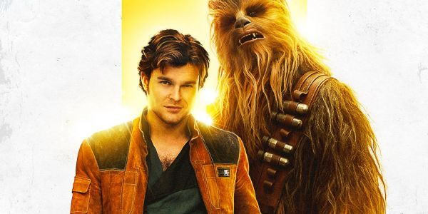 Solo Movie Writer Thinks Smaller Budget Could Save Sequel
