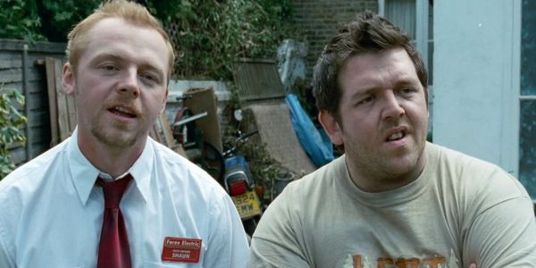 Simon Pegg & Nick Frost Starring In Amazon's Series Truth Seekers