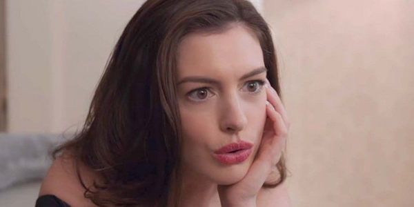 Anne Hathaway Reveals The Worst Part Of Hosting The Oscars