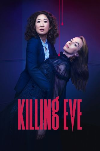 KILLING EVE: Villanelle Gives Pennywise A Run For His Money In New Season 3 Trailer