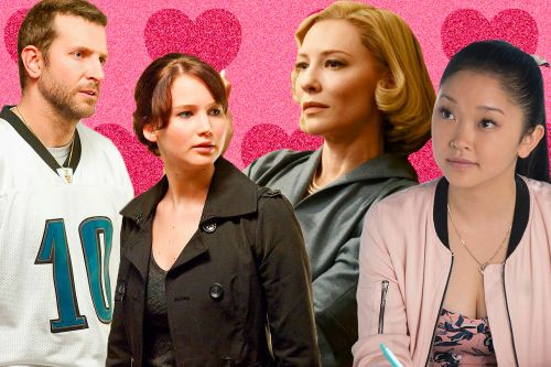 The 15 Romance Movies on Netflix With The Highest Rotten Tomatoes Scores