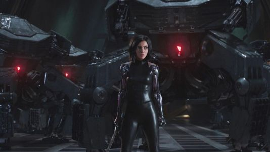 Alita: Battle Angel Blu-ray Release Date Set for July