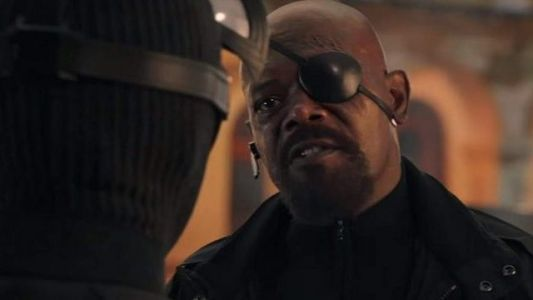 Nick Fury Needs a New Team in Far From Home International Trailer