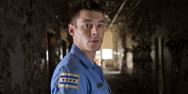 L.A. Confidential TV Series Casts Sense8's Brian J. Smith