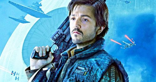 Rogue One Prequel Series Starring Diego Luna Is Next Star Wars