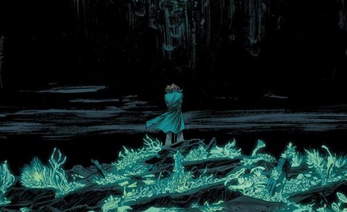 Injection Comic Series Being Adapted for TV