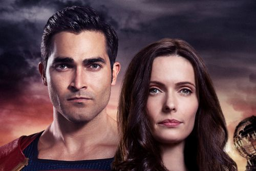 'Superman & Lois': What Time, Netflix/Hulu Streaming Info, How To Watch